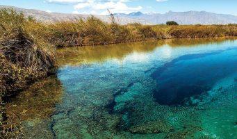 Coahuila proyecta un millón de visitantes en este periodo vacacional