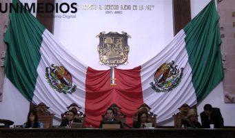 Aprueban por unanimidad nuevo Código Electoral en Coahuila