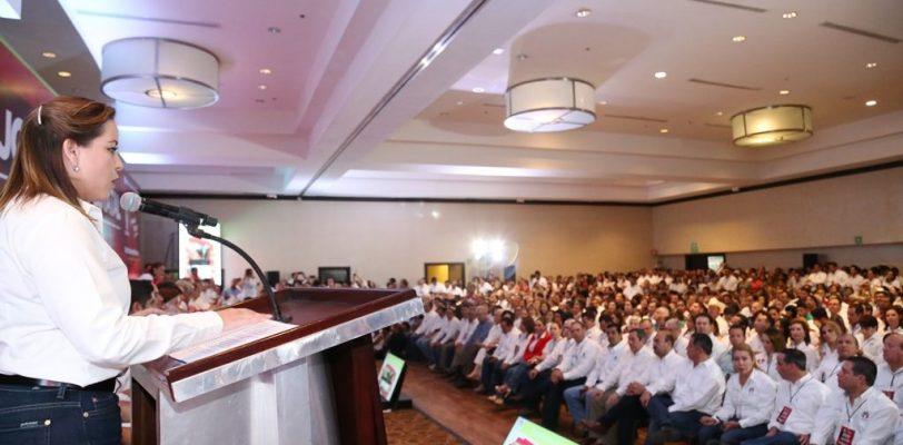 Realiza PRI Coahuila Consejo Político