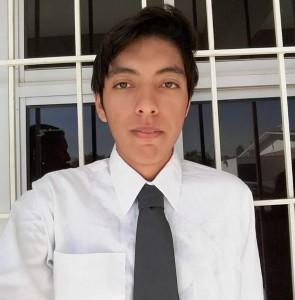 Luis Alejandro Nungaray Ponce