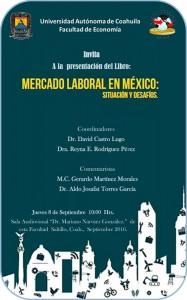 Mercado Laboral en México