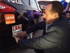 Arranca operaciones nuevo sistema de emergencias 911 en Coahuila