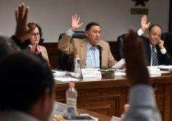 Aprueba Cabildo recargos a peso por infracciones de tránsito