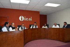 Sancionará ICAI a cuatro partidos políticos por opacos