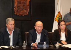 Presentan iniciativa de reforma a la Ley de Adquisiciones