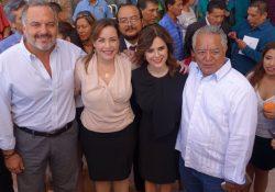 """""""Deseo gobernar Coahuila"""", confirma Hilda Flores"""