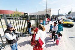 Confirman medidas de restricción a familiares de pacientes en Hospital General