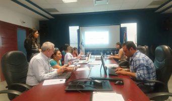 Lleva ICAI capacitación de acceso a la información en Coahuila