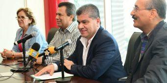 José Manuel Martínez Gallegos, nuevo titular de Radio Torreón