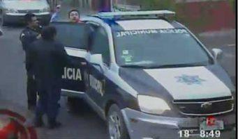 Por acto humanitario detienen a reportero en Saltillo