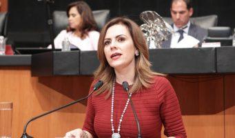 Solicita senadora a SCT medidas de seguridad en autopista Saltillo-Monterrey