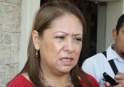 Renuncia María Esther Monsivais al Gobierno de Coahuila