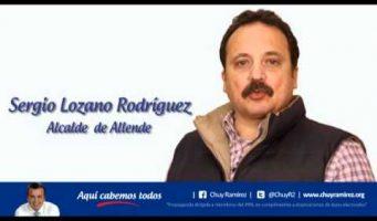 Detienen a exalcalde panista por masacre en Allende en 2011