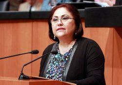 Condena senadora Silvia Garza agresiones a periodistas