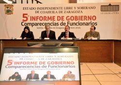 Coahuila ha incautado 2 mil millones de pesos en drogas en 2016
