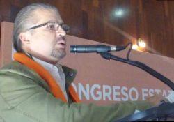 UDC designa a Lenin como su candidato a Gobernador