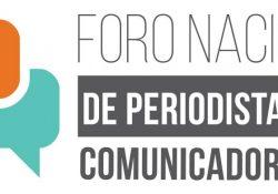 Pronunciamiento del Foro Nacional de Periodistas y Comunicadores A.C