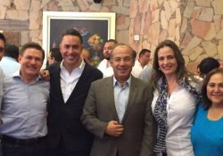 Avala Calderón testigos protegidos a conveniencia