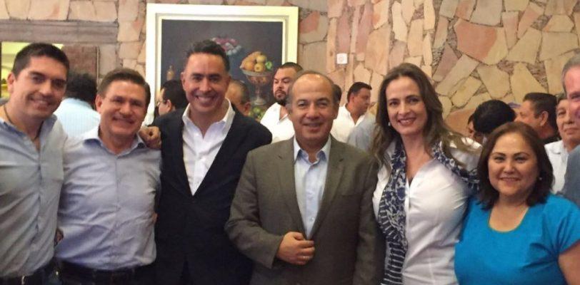 Los 'testigos protegidos' de Calderón