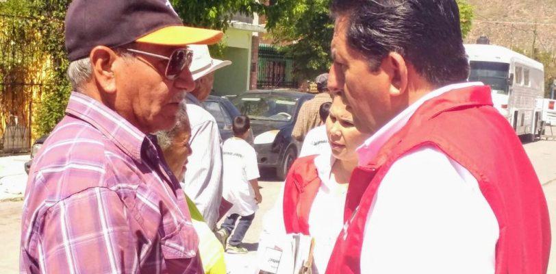 Desde el Congreso apoyaremos a los planteles educativos: Samuel Rodríguez