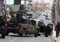 Gobierno de Coahuila recomienda a la población no visitar Reynosa, Tamaulipas