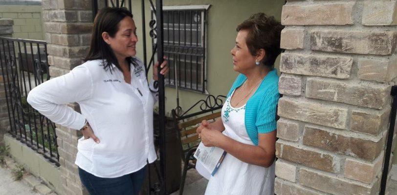 Candidata del PAN en Coahuila está inhabilitada en Sonora