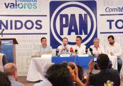 PAN denuncia presunta red para favorecer a Riquelme