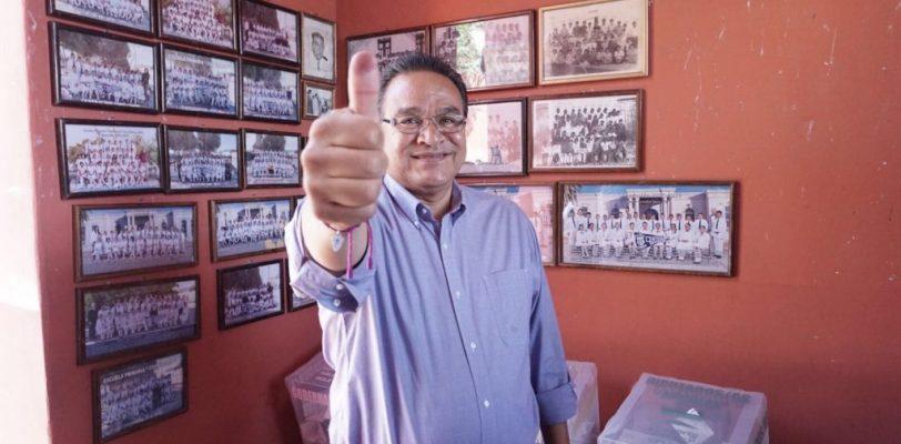 Guerrero califica de irresponsables a Memo y Riquelme por anticipar triunfo