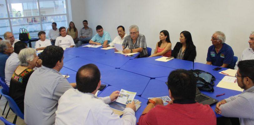 Secretariado Técnico de Gobierno Abierto realiza visita al Río San Rodrigo
