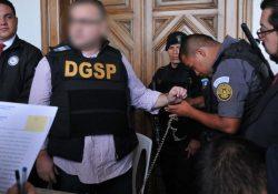 PGR ubica en Suiza cuentas bancarias vinculadas con presuntas operaciones ilícitas de Duarte