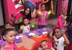 Participan niñas en curso de verano del Instituto de la Mujer