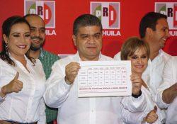 PRI no solventa gastos ante el INE, irá a tribunales