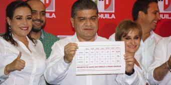 Sentencia del TRIFE asegura triunfo legal de Miguel Riquelme