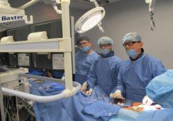 ISSSTE Saltillo a la vanguardia en procedimientos cardiovasculares