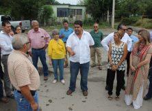 Continúan trabajos de Gobierno Abierto en el Río Sabinas