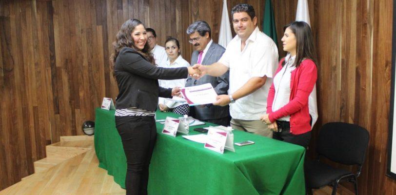 """Premia ICAI a ganadores de certamen """"La Información pública, semilla para el conocimiento"""""""