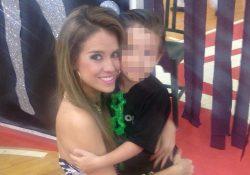 Revés a la Pronnif, Ángela Hernández recupera custodia de su hijo