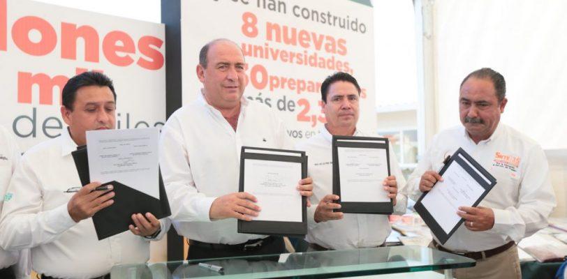 Regresan a clases un millón 52 mil estudiantes en Coahuila