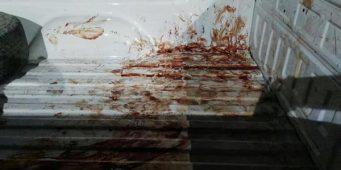 Dictan prisión preventiva a policías por homicidio de maestro