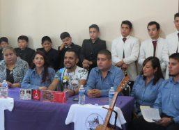 Recibirá Saltillo a más de mil músicos en el festival Nacional de Rondallas 2017