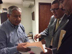 Se registran 21 aspirantes a Fiscal General de Coahuila