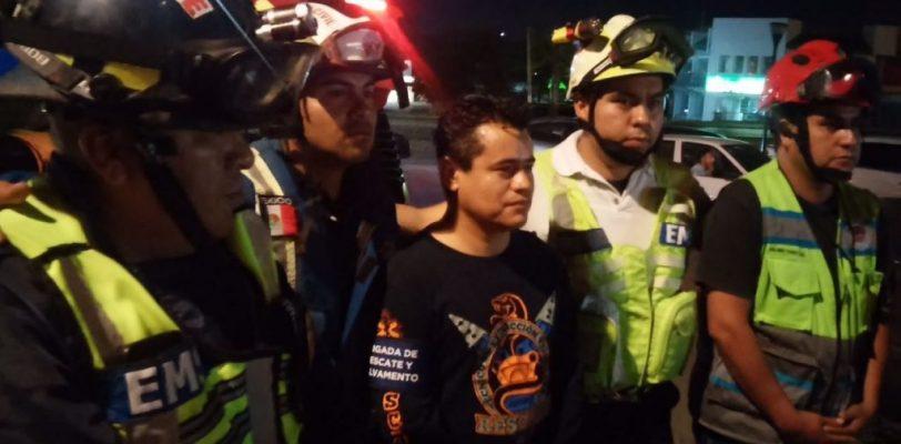 Coahuila y Zacatecas envían rescatistas en apoyo por sismo