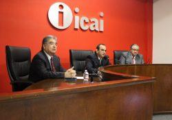 El Consejo General del ICAI designa nuevo Presidente