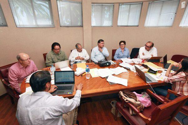 (Audio) Tres consejeros anticorrupción no cumplen vínculo ciudadano: Abusaid