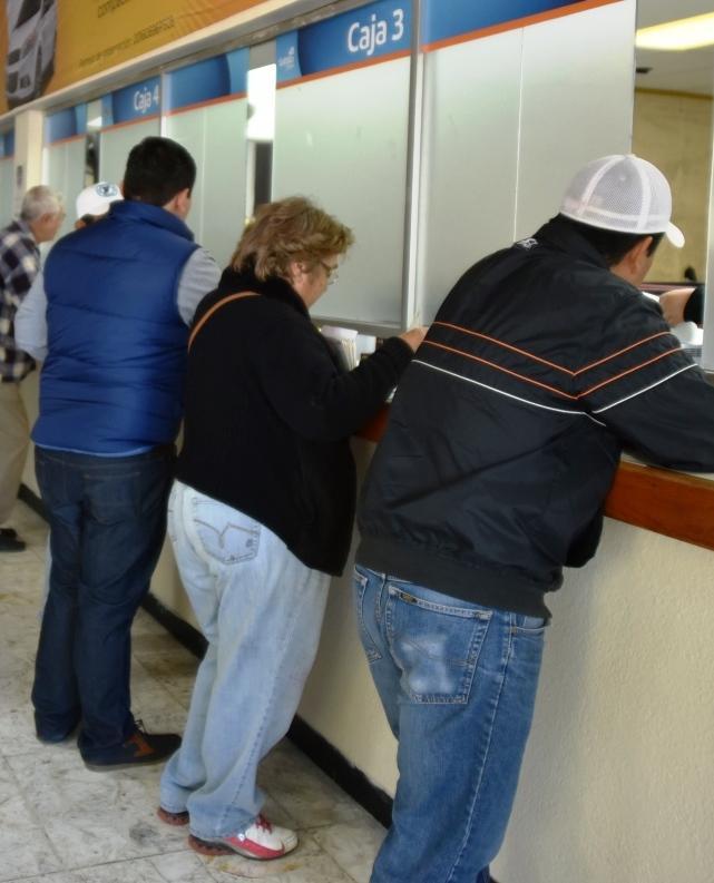 Anuncia Municipio recargos a peso para predial e ISAI