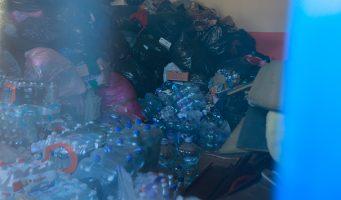 Detuvo Saltillo 20 toneladas de ayuda a damnificados