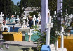 Emite Protección Civil recomendaciones por Día de Muertos