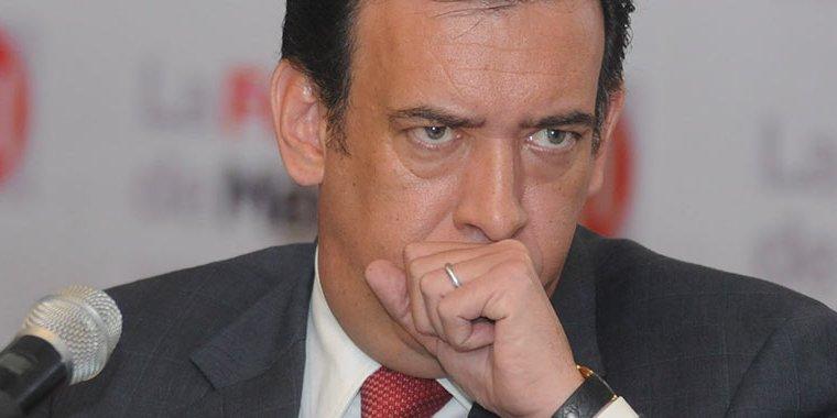 """""""Informe es parcial, se niegan a oír mi versión"""": HMV"""