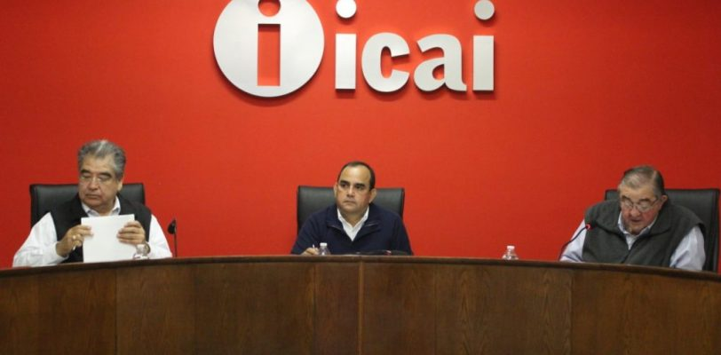 INAI eICAIcapacitan a 126 sujetos obligados de Coahuila en el SIPOT