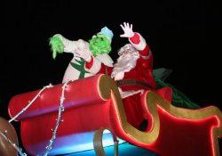 """Emociona """"Dulce Navidad"""" a más de 100 mil saltillenses"""